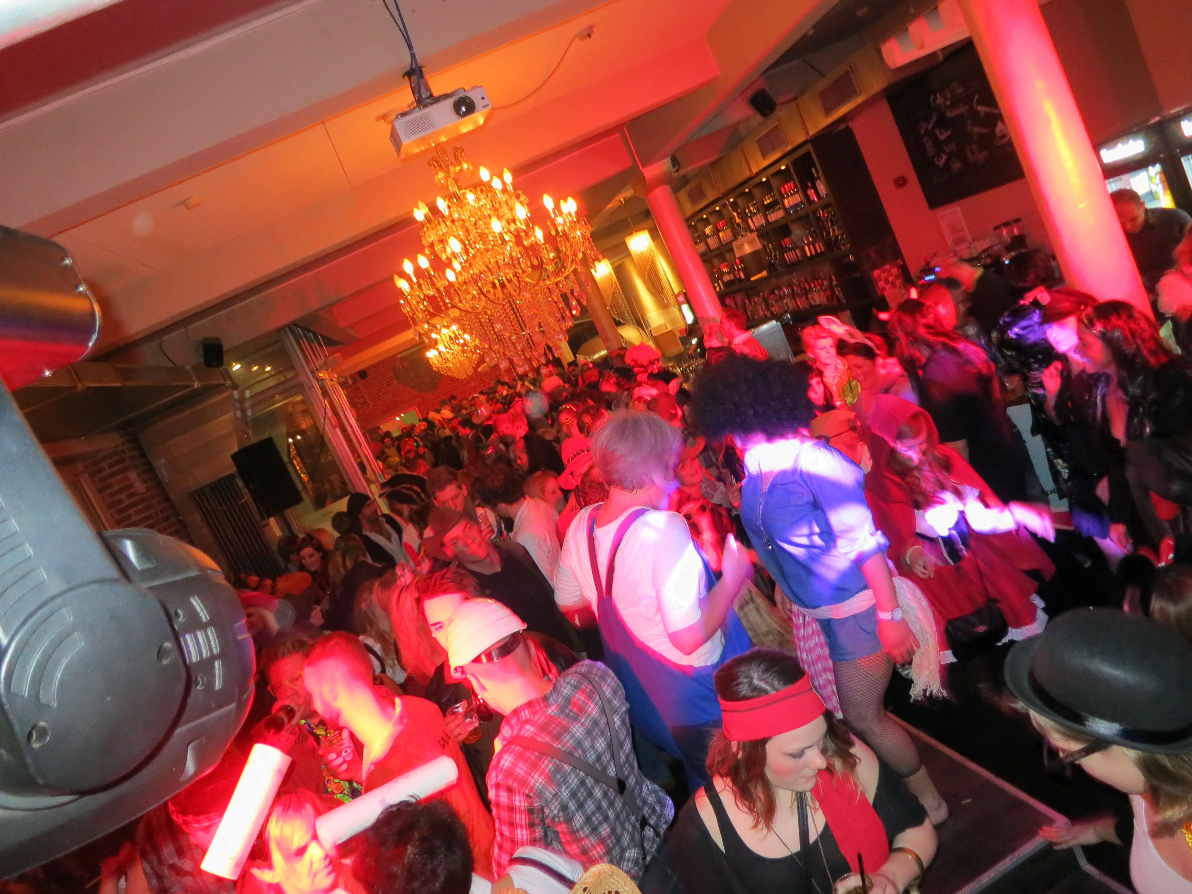 Tanz in den mai  DJ Recklinghausen