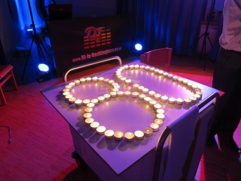 Geburstag DJ NRW
