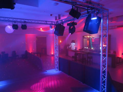 Mottoparty DJ Recklinghausen