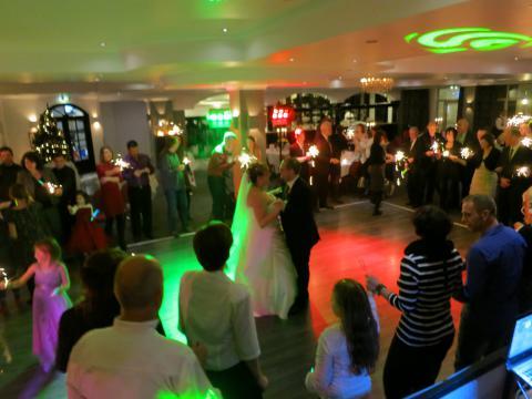 Hochzeit DJ Recklinghausen